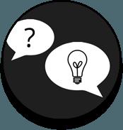 Fragen & Antworten im Anschluss